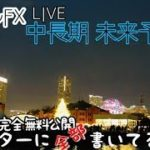 12/2夜の部FXライブ配信「今夜こそ110円チャレンジ!平日はリアルトレード」マジ投資!中長期トレーダーたらら