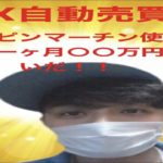 (FX自動売買)ナンピンマーチン使わずに一か月〇〇万円稼いだ!